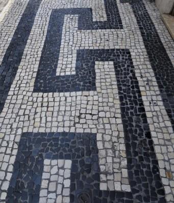 Calçada portuguesa 2