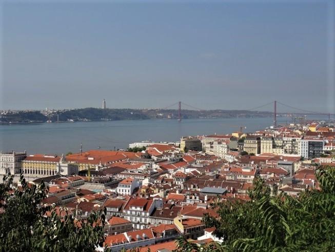 Castelo Lissabon 2