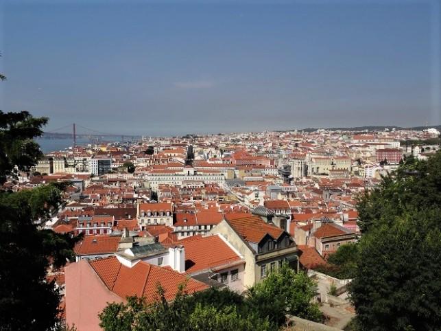 Castelo Lissabon 3
