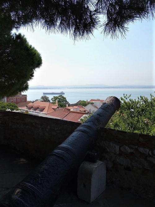 Castelo Lissabon