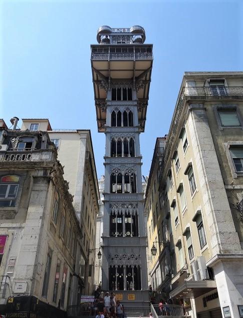 Elevador Lissabon