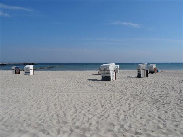 Großenbrode Strand (2)