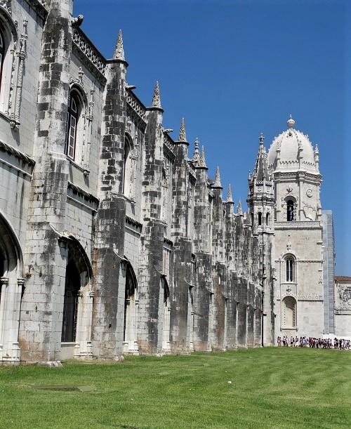 Hyeronimus Kloster Lissabon