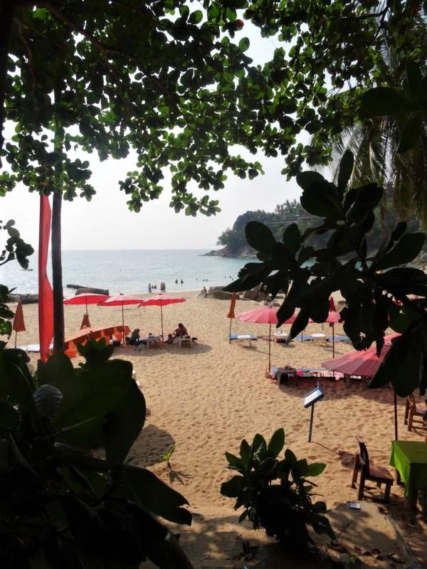 K800_Laem Sing Beach 1