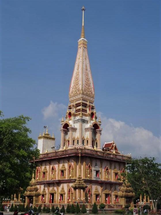 K800_Wat Chalong