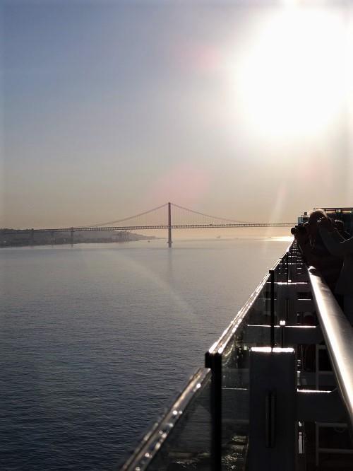 Lissabon Mein Schiff