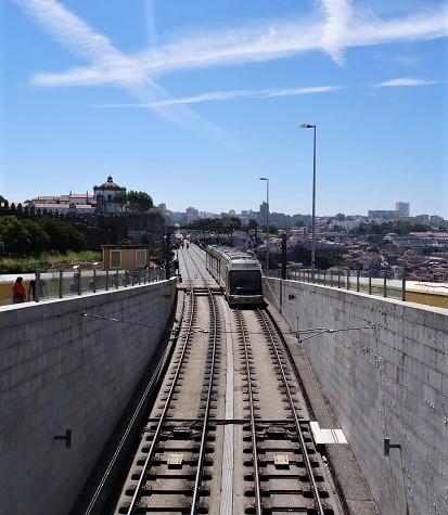 Ponte Dom Luis 2