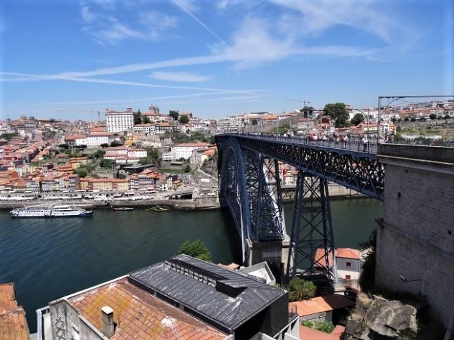 Ponte Dom Luis 5