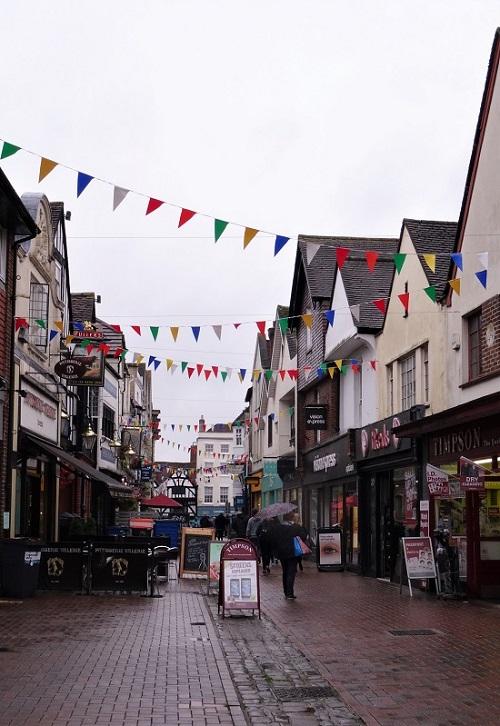 Salisbury 2