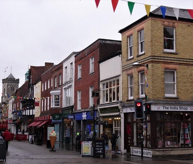Salisbury 3
