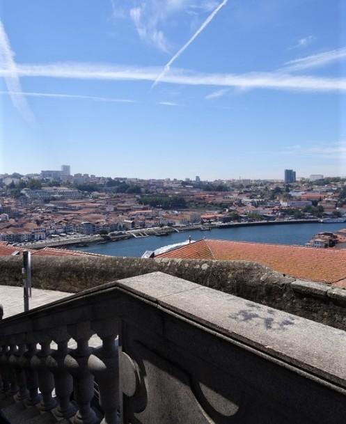 Sé de Porto Gasse 2