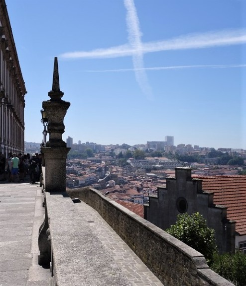 Sé de Porto Gasse