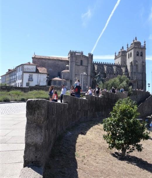 Sé de Porto