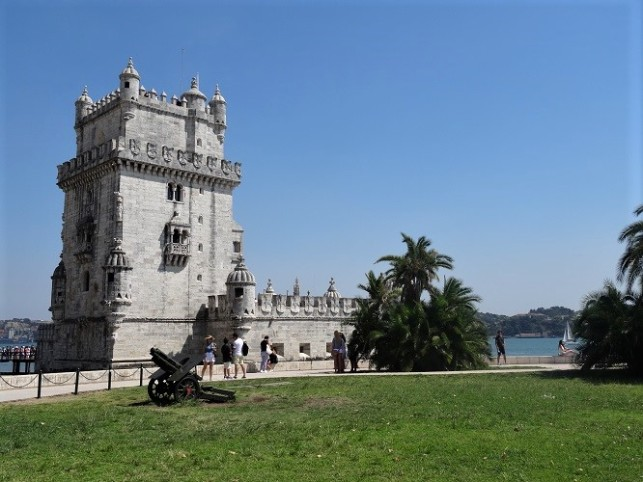 Torre de Belém 2