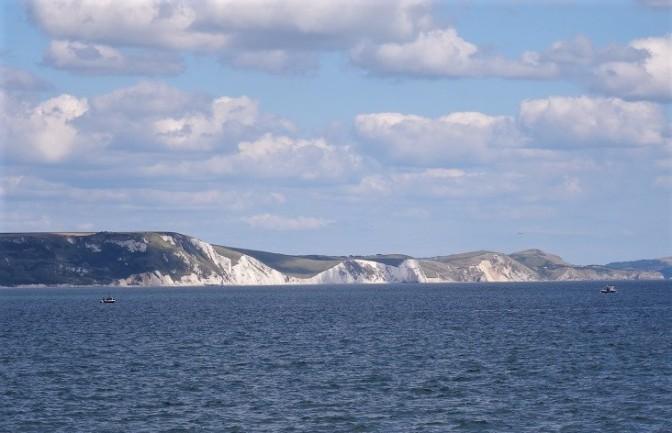 Weymouth Jurassic Coast