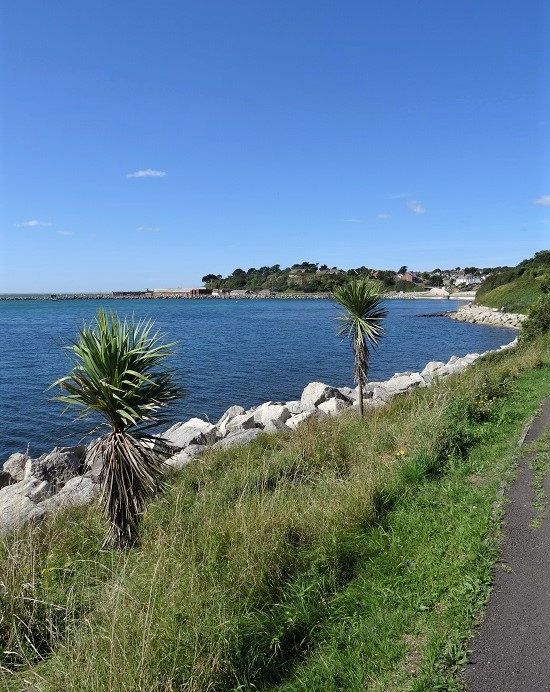 Weymouth Nothes Island 2