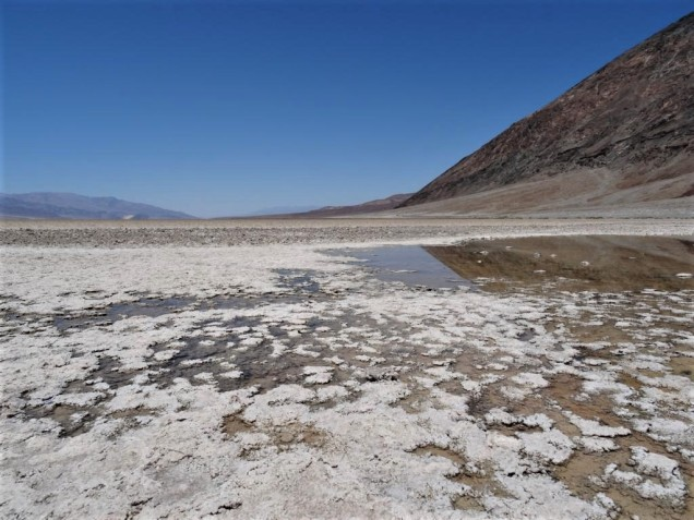 Badwater Basin 2