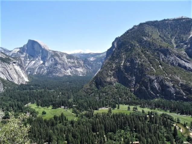 K1024_Yosemite Falls 1